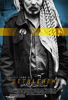 Little Town of Bethlehem Movie Poster